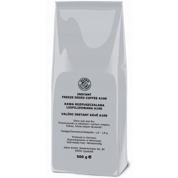 Cafea instant SATRO Granulata