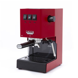 Espressor manual Gaggia CLASSIC PRO RED