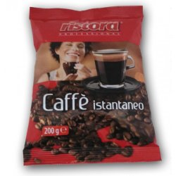 Cafea instant Ristora Red, 200g